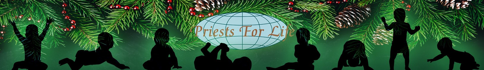 Priests for Life Online Store: Social Media